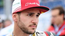 Formula E driver disqualified for getting a ringer to race for him