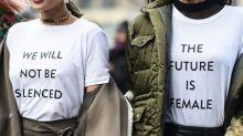 Feministische High Fashion: Hilfreich oder heuchlerisch?