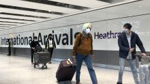 Brits 'flying home via Turkey' to avoid costly quarantine when returning to UK