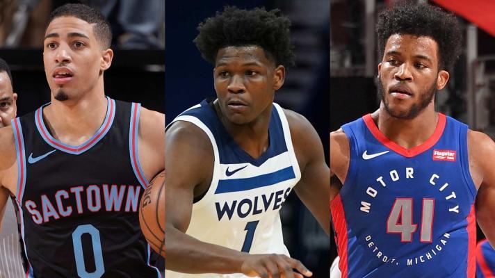 NBA Rookie Power Rankings 4.0