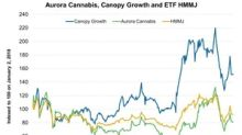 Key Takeaways from Aurora Cannabis's First-Quarter Earnings