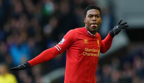 Premier League: Liverpool setzt Preisschild für Sturridge fest