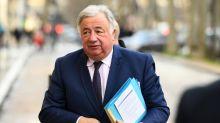 Pass sanitaire : Gérard Larcher porte plainte après des menaces adressées aux sénateurs