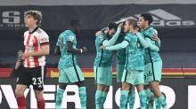 Premier League: Liverpool Beat Sheffield United 2-0 to Snap Losing Streak