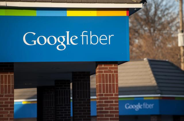 Google Fiber drops free basic service in its original city