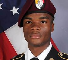 More remains of slain US soldier found in Niger