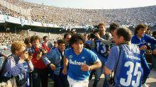 Soccer god Maradona's rise and fall in Asif Kapadia's doc