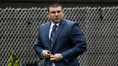 NYPD fires officer for death of Eric Garner