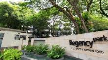 Three-bedroom unit at Regency Park sold for $2.47 mil profit