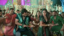 Jackky Bhagnani's Kamariya Is A Hit Amongst Dance Classes