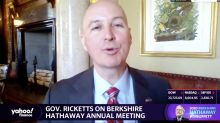 'Very disappointed' over loss of visitors for Berkshire Hathaway meeting that will cost Nebraska millions: Gov. Pete Ricketts