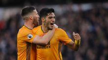 Wolves beat Villa 2-1 in straightforward win