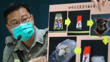 Illegal drugs worth US$70 million seized at Hong Kong airport cargo terminal in six months as coronavirus pandemic forces smugglers to change tactics