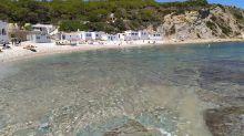 Portitxol, la cala de Alicante que enamora en Instagram