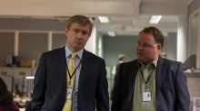 Martin Freeman: 'A Confession' is my grittiest role ever