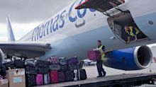 Thomas Cook Files for U.S. Bankruptcy Protection