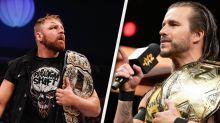 Quoten-Vergleich: So läuft das Duell zwischen WWE und AEW