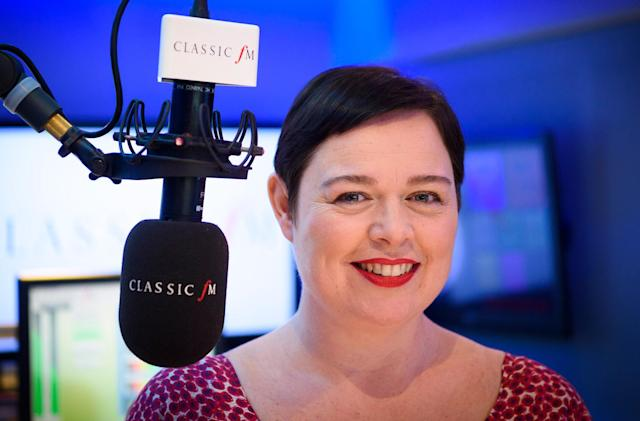 Classic FM's video game show is returning for a second series