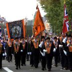 Exclusive: Ireland's Orange Order discourages protests over Brexit deal