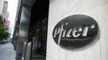Pfizer plans to seek authorization for Covid-19 vaccine in November: company