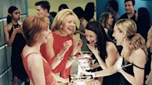 SATC: The good, the bad and the ugly