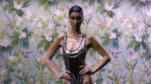 Bella Hadid body-shamed for bikini video: 'This is truly sad'