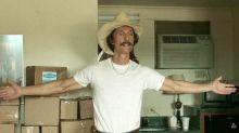 Matthew McConaughey, 50 años en 12 personajes