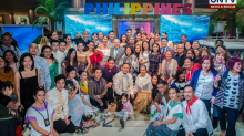 Dept. of Tourism sells beauty of the Philippines at Philippine Tourism Week in London