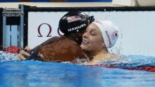 Year in Review 2016: A golden collage of sporting moments for Canada