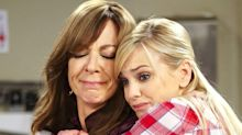 "Allison Janney Reveals the Real Reason Mom Is Ending ""Sooner Than We Thought It Would"""