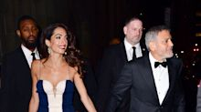 Amal Clooney calls out Trump for attacking the press in U.N. speech