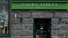 Laura Ashley says major shareholder, lender in funding talks