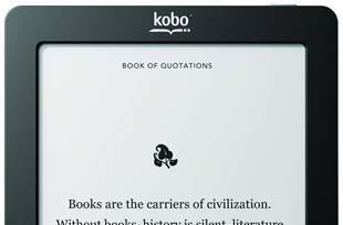 Kobo eReader Touch Edition goes on sale in the US and Canada