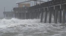 10-year-old dead as Tropical Storm Cindy bears down on the Gulf Coast