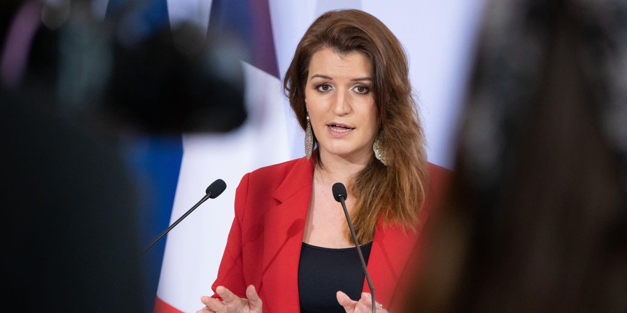 """TRIBUNE. Marlène Schiappa : """"Défendons les droits des personnes LGBT+ à Paris et en Ile-de-France!"""""""