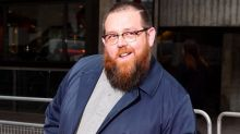 Nick Frost to play Captain Pugwash in live-action movie