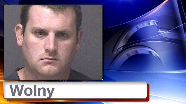 New Jersey school worker arrested for child porn