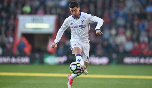 Primera Division: Benzema: Hazard wäre eine gute Verpflichtung für Real Madrid
