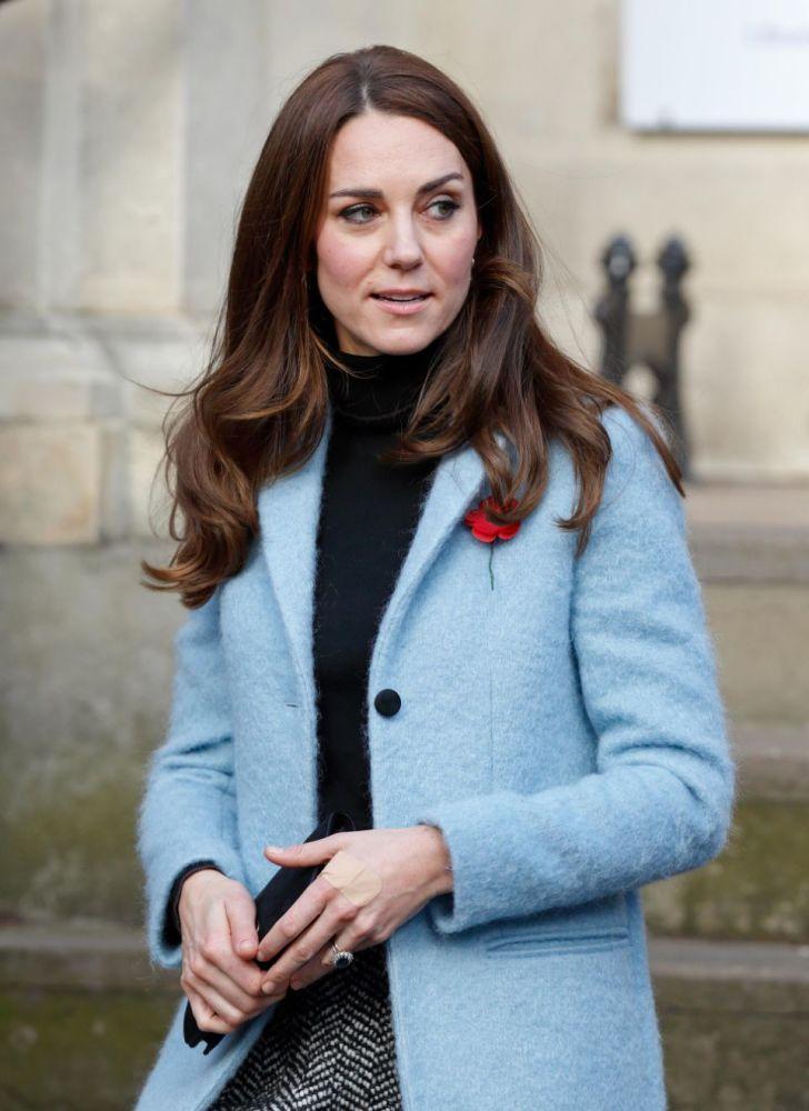 Meghan Markle Prince Harry Kate Middleton royal rules