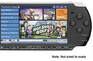 PSP firmware 5.01 coming soon to fix Memory Stick issues