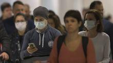 Coronavírus: infectologista recomenda vacinação contra a gripe para reduzir sobrecarga em hospitais brasileiros