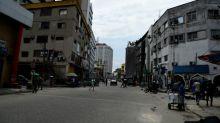 Nigeria struggles towards shutdown as virus fears grow