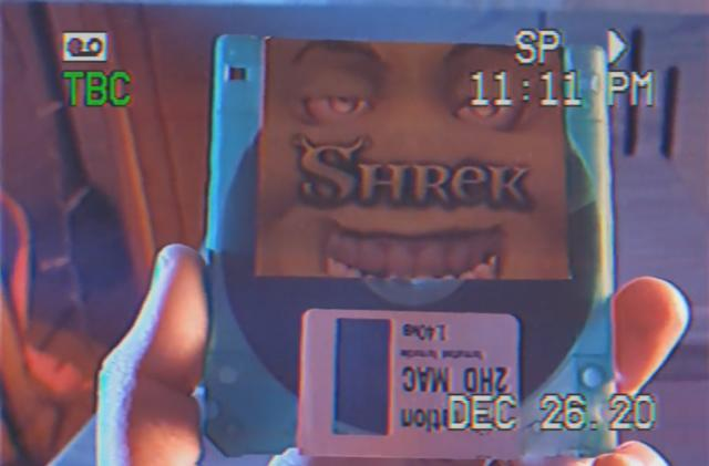 A Redditor is squeezing entire movies onto a single floppy disk