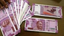 Rupee hits 74 level to the dollar as crude oil approaches $82 mark again