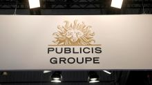 Publicis expects to regain COVID losses in 2021
