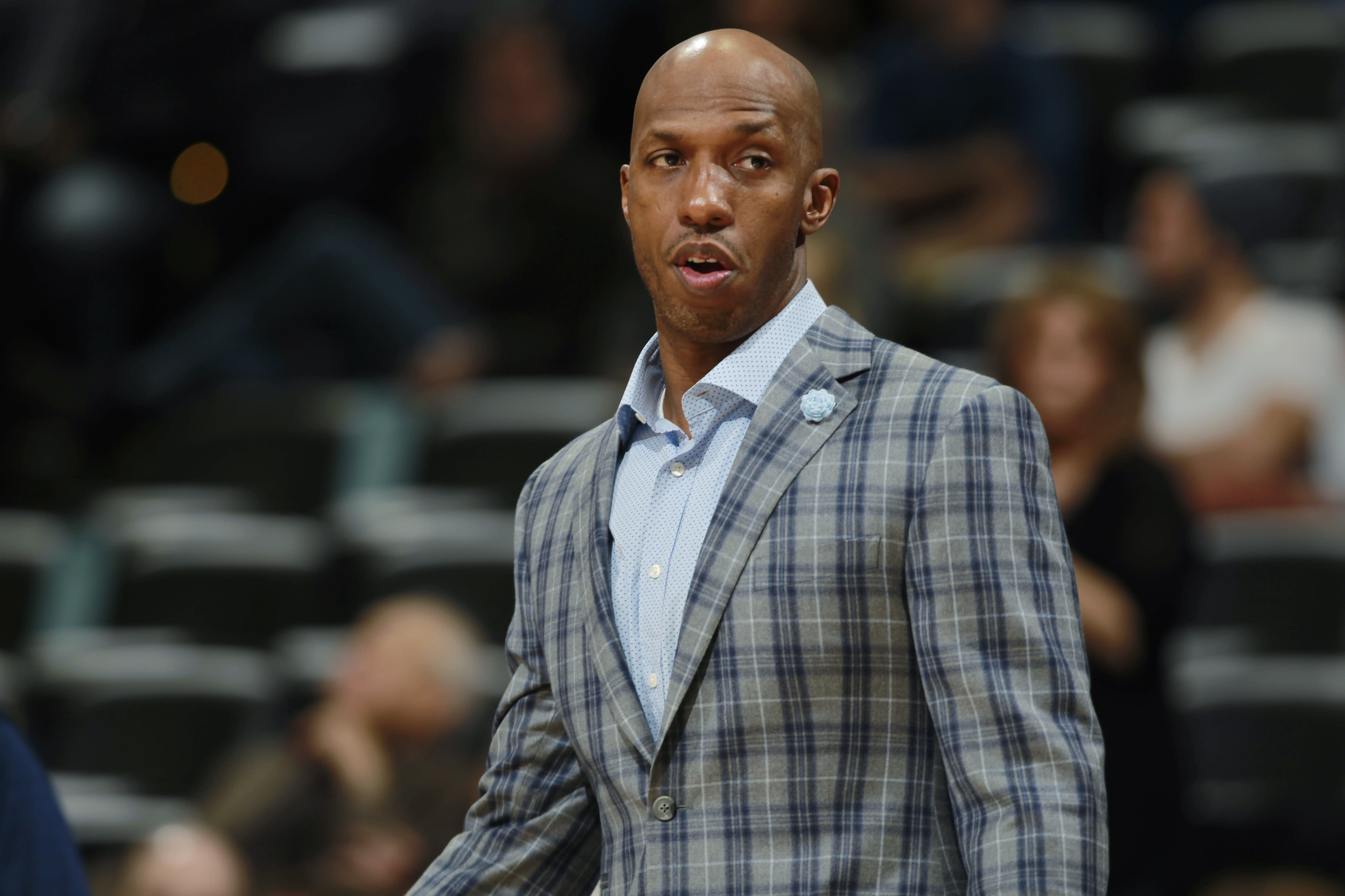 Chauncey Billups on why Carmelo Anthony isn't in the NBA: 'Scoring 30 meant too much to Melo'