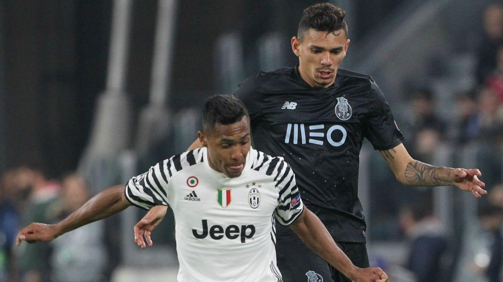 """Juventus Turin, Sandro : """"Contre Naples, un match entre deux grandes équipes"""""""