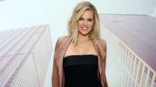 Khloe Kardashian Shares Stunning Pics From Her Adorable Baby Shower