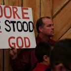 Why Alabama Christians Will Still Vote for Roy Moore