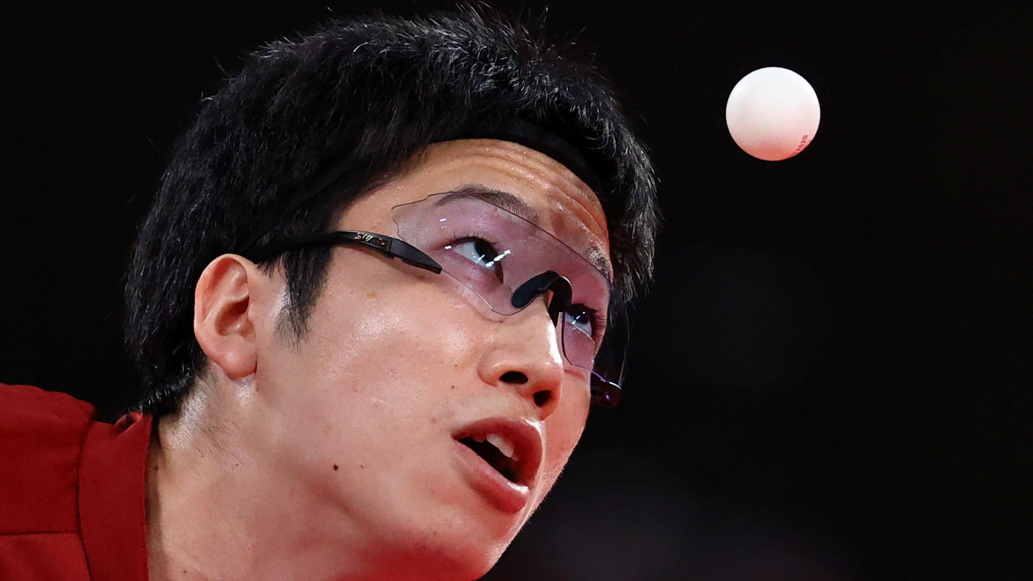China's keyboard warriors take aim at Olympic athletes